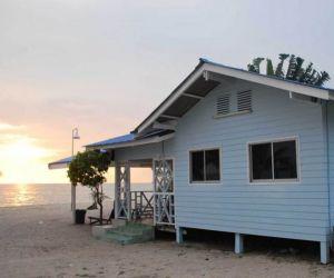 สายธารรีสอร์ท บ้านพักริมทะเล ใกล้บางแสน