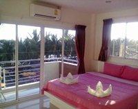 ที่พักบางแสน โรงแรมไพร์มไทม์ บางแสน  (Prime Time Hotel Bangsaen)