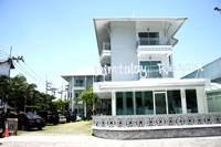 ที่พักบางแสน ริมทะเลรีสอร์ท (Rimtalay Resort)